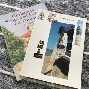 Set/2 Music Books